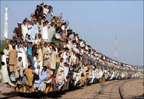 Érdekes vonat,