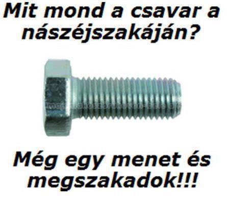 Csavar