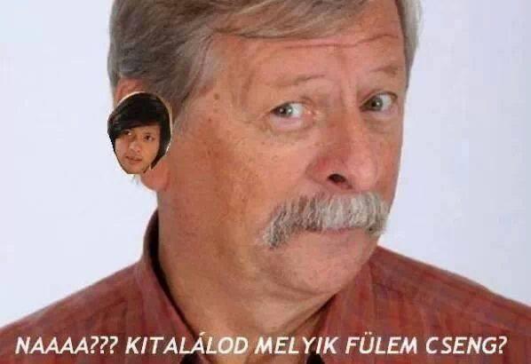 Melyik fülem Cseng